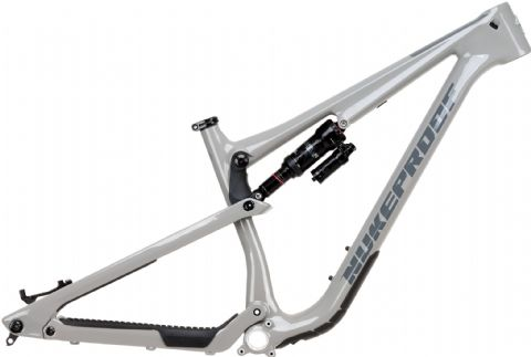 Nukeproof Reactor 290c Frame only